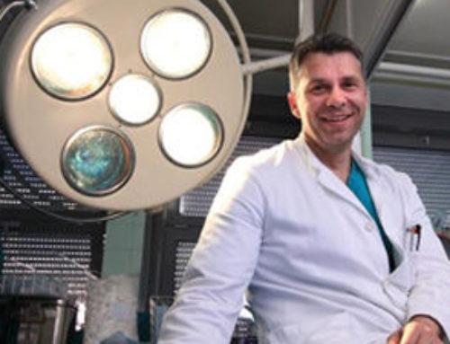 Prim Renato Janušić, hirurg glave i vrata, u emisiji Boje Jutra govori o promjenama na koži i uklanjanju istih RF metodom.